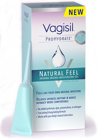 Dry vagina causes of